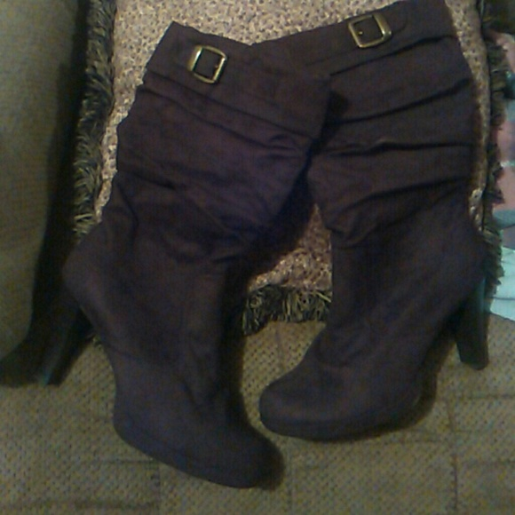 skechers high heels
